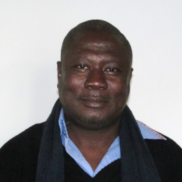 Activist, Rimtebaye Nassingar