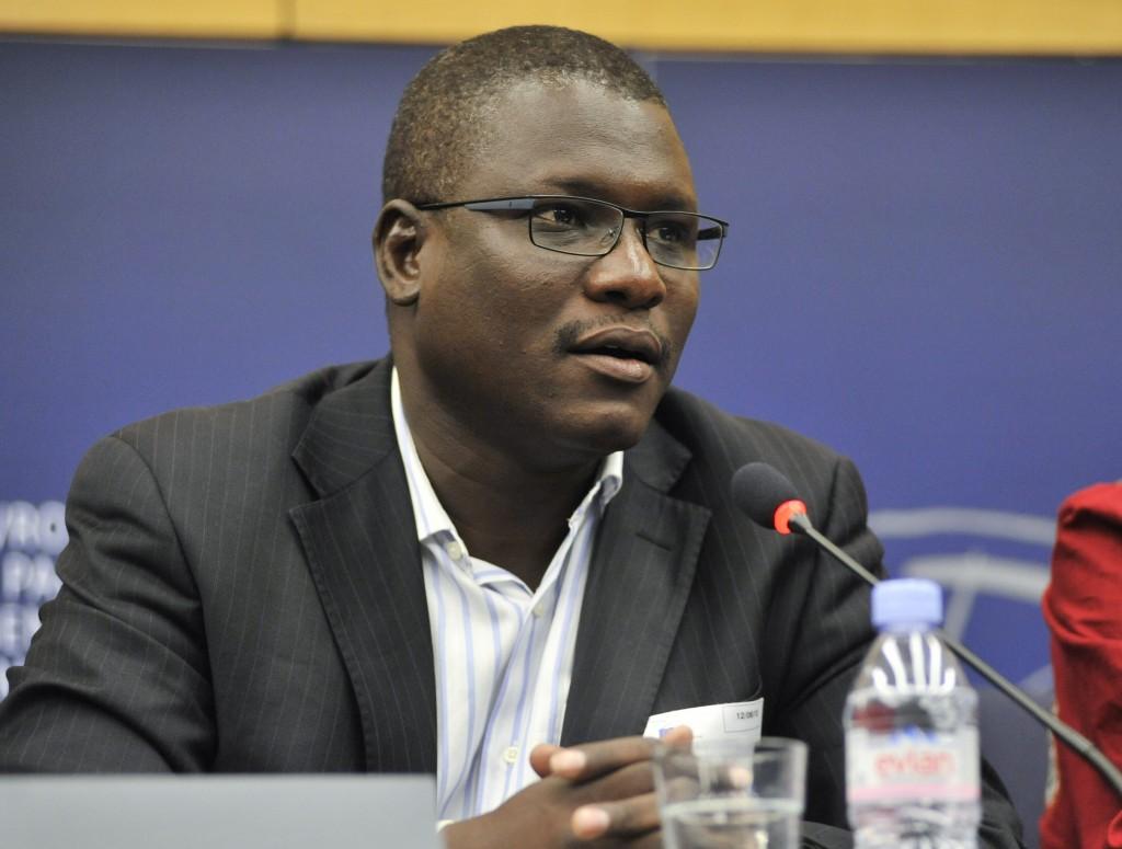 Ali Idrissa