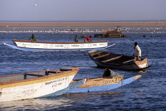 Mauritania to include the fishing sector in its implementation of EITI