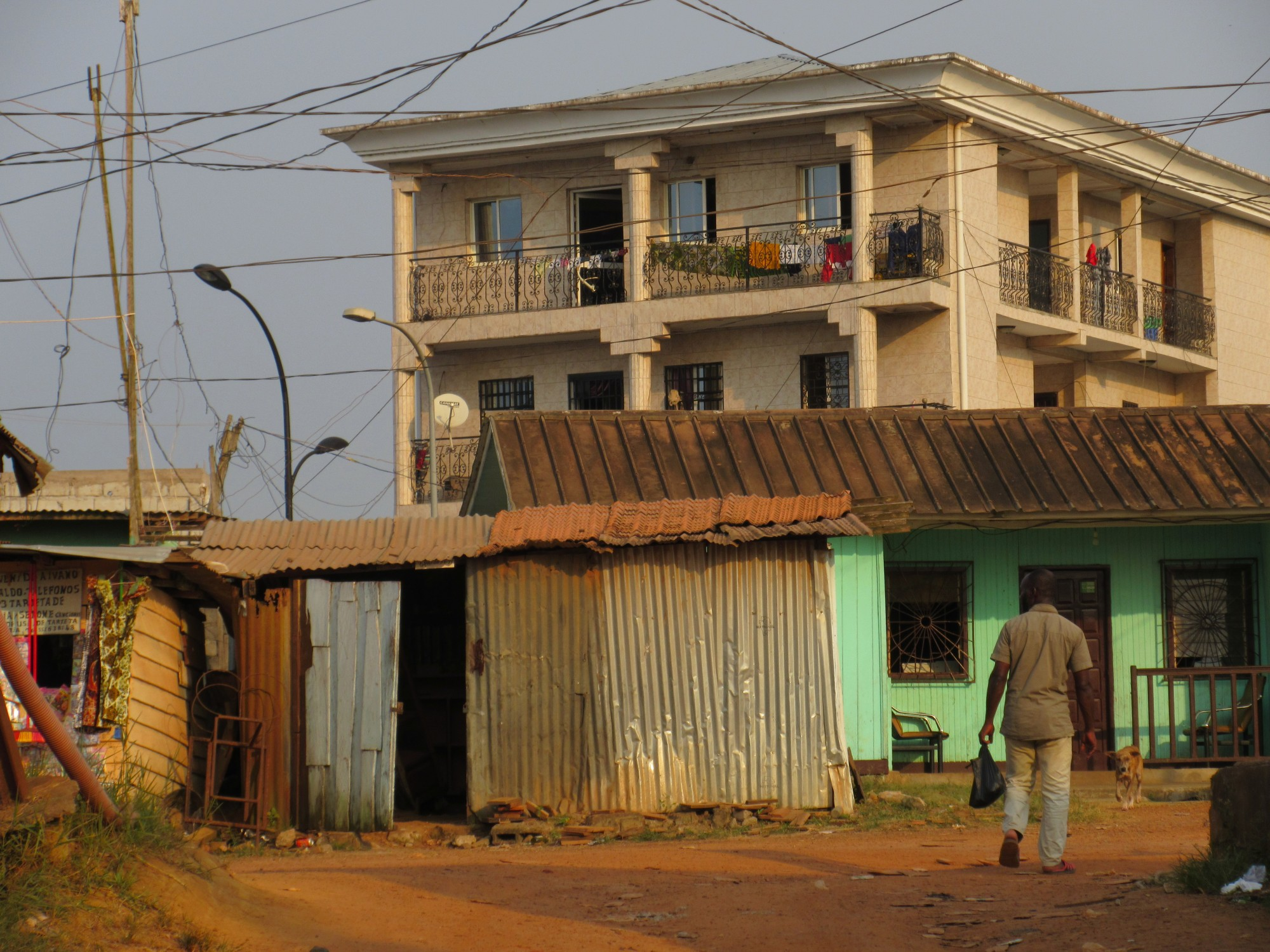 Equatorial Guinea and EITI candidacy, slow but steady progress?