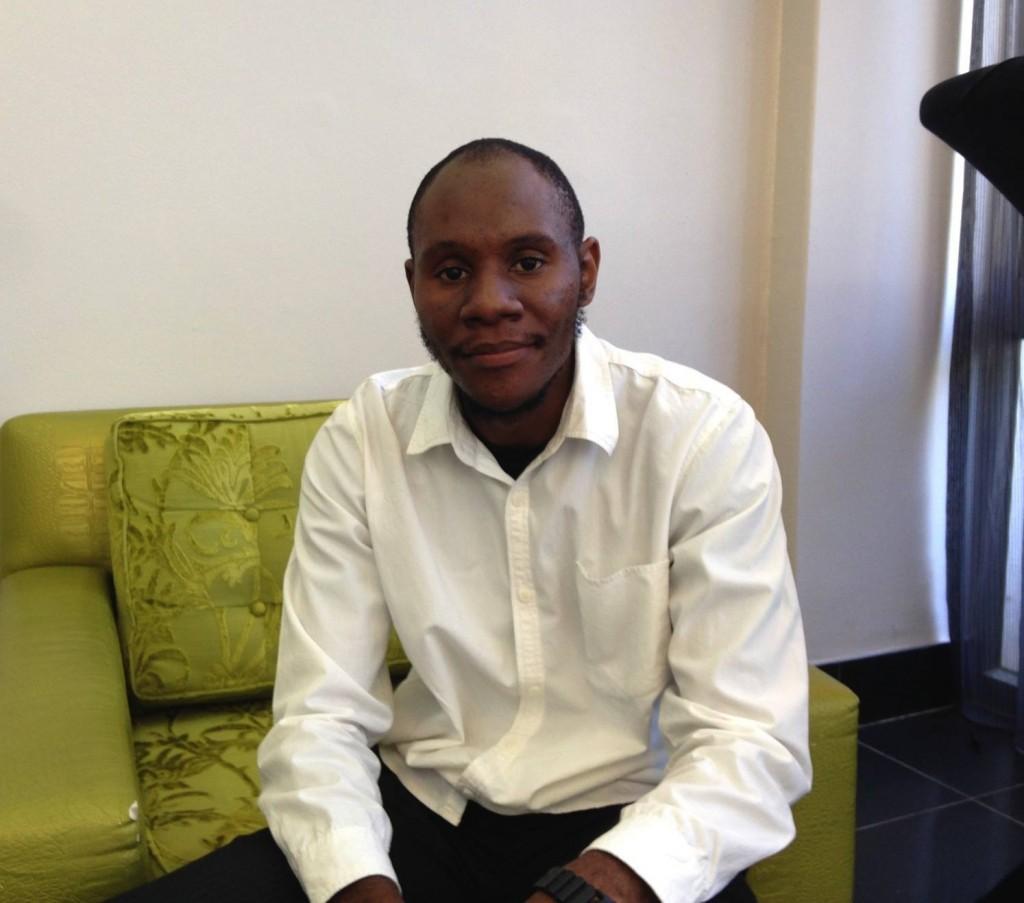 Chisomo Phiri