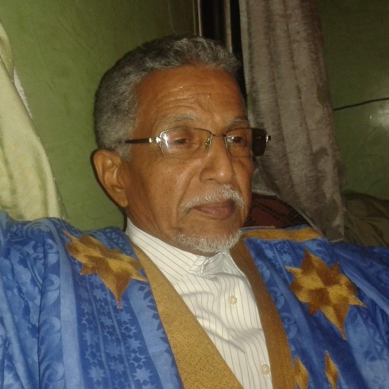 Mohamed Adbellahi