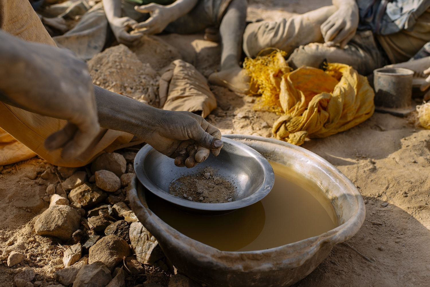 New mining code to unlock gold revenues for the future of Burkina Faso