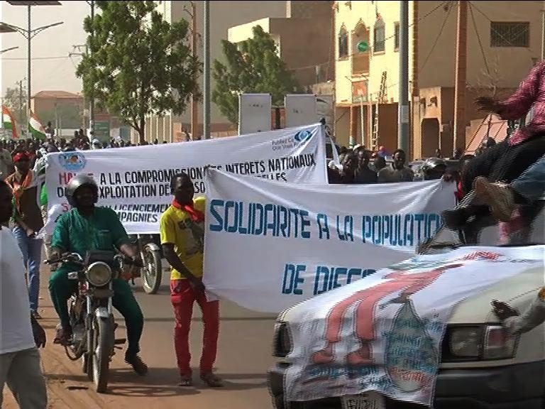 Niger – PWYP's Africa Steering Committee strongly condemns the arrest and charges brought against Ali Idrissa amid unrelenting crackdown on civil society