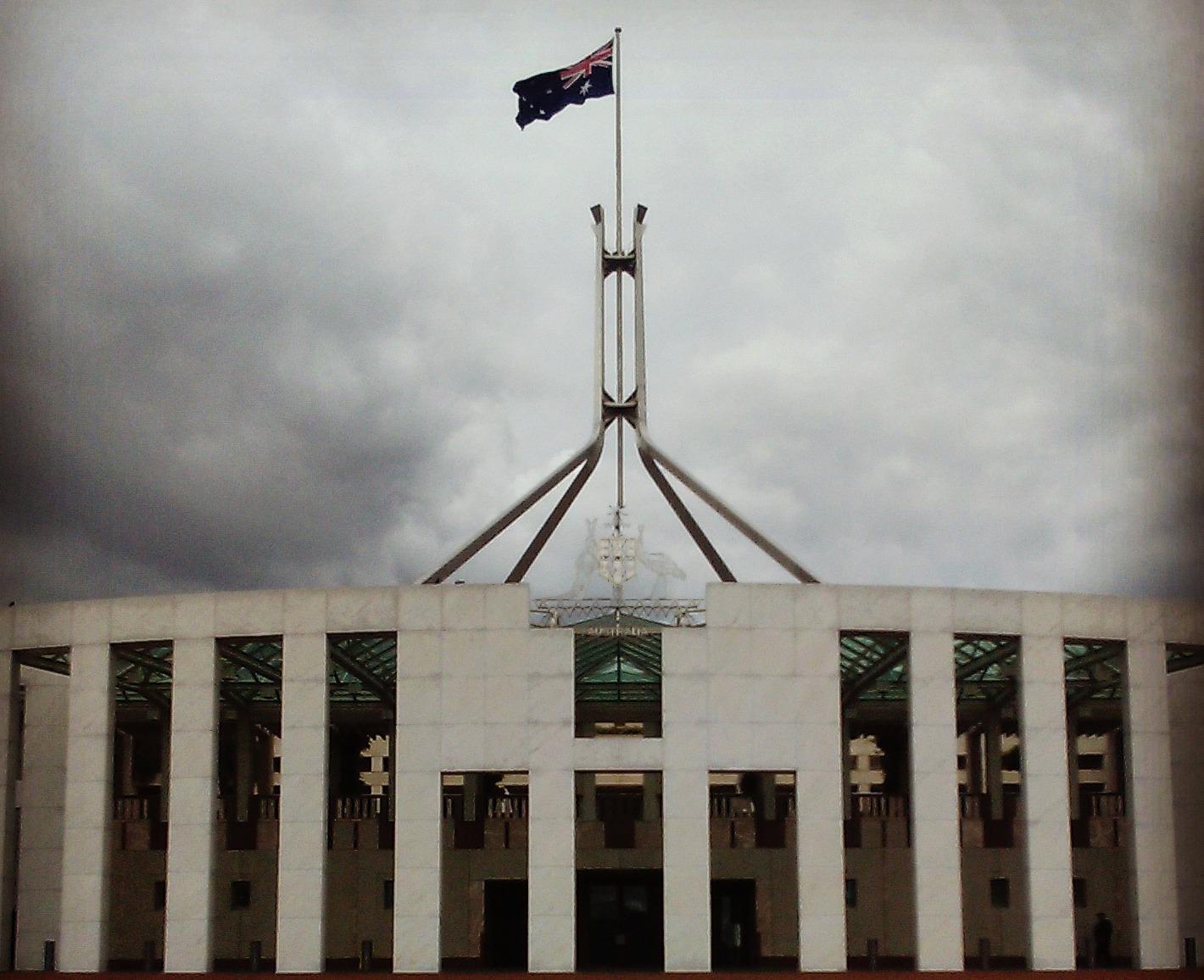 Appetite for transparency in Australia