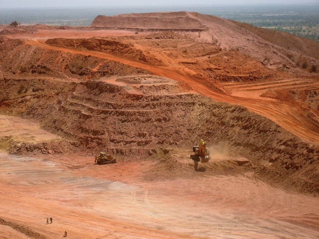 Mining and climate change: what is the impact of mining activity on climate change?