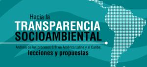 Red Latinoamericana sobre las Industrias Extractivas