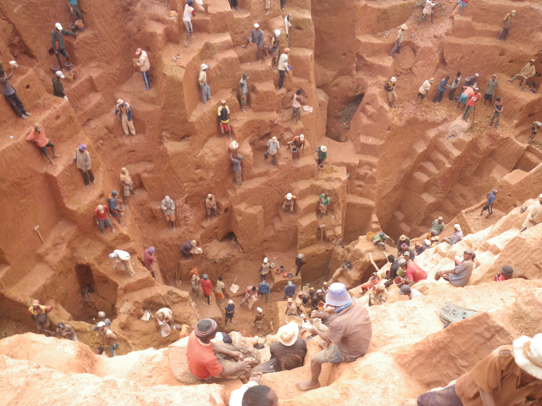People's Mining Indaba to examine Africa Mining Vision