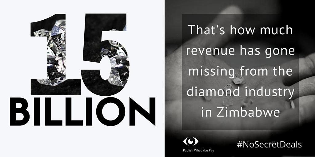 Zimbabwe Diamond (1)