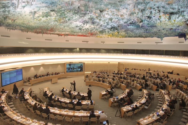 Protecting civil society space is key to stopping human rights abuses