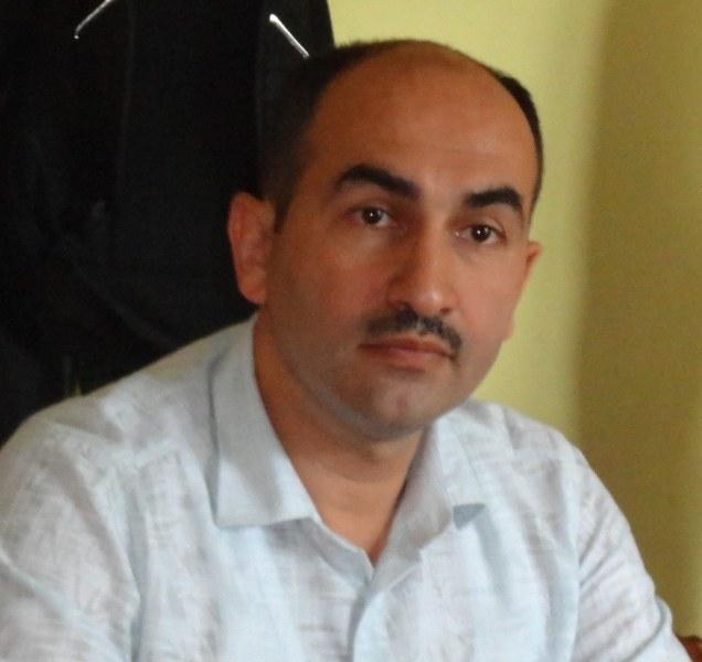 Elchin Abdullayev