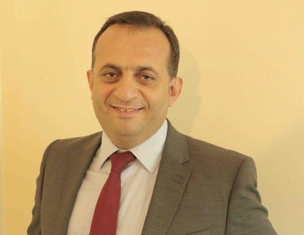 Zohrab Ismayil