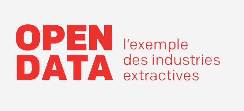 Open Data: the extractive industries case study