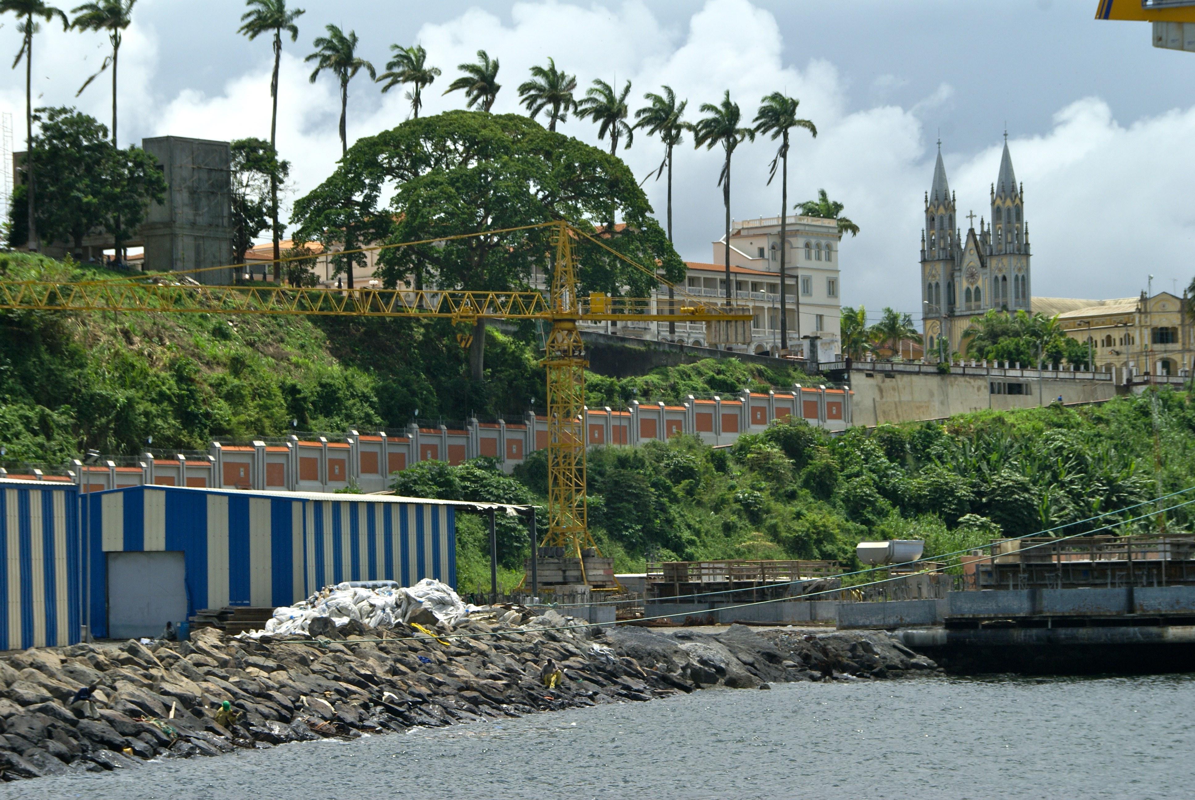 IMF: Delay Vote on Equatorial Guinea Loan