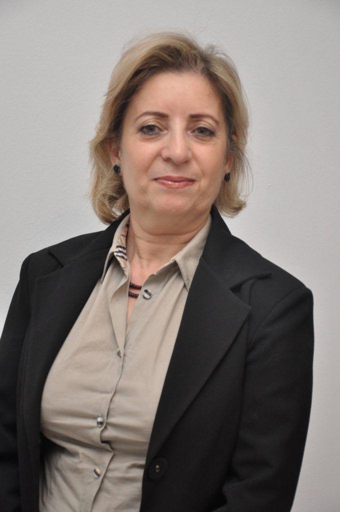 Sihem Bouazza