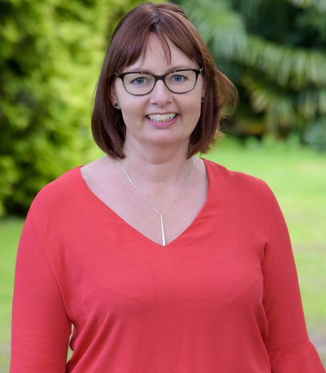 Caroline Macleod