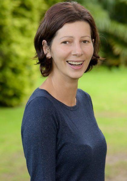 Sandrine Levy
