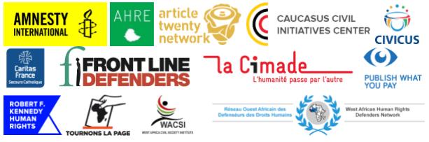 open letter logos