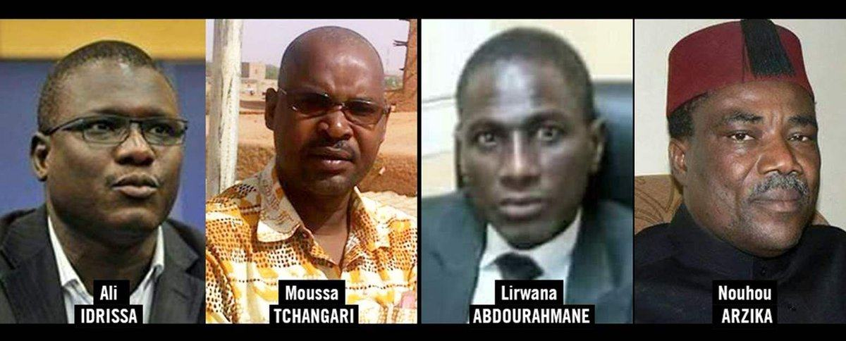 Niger: Civil Society activists released after 4 months in prison, but challenges continue