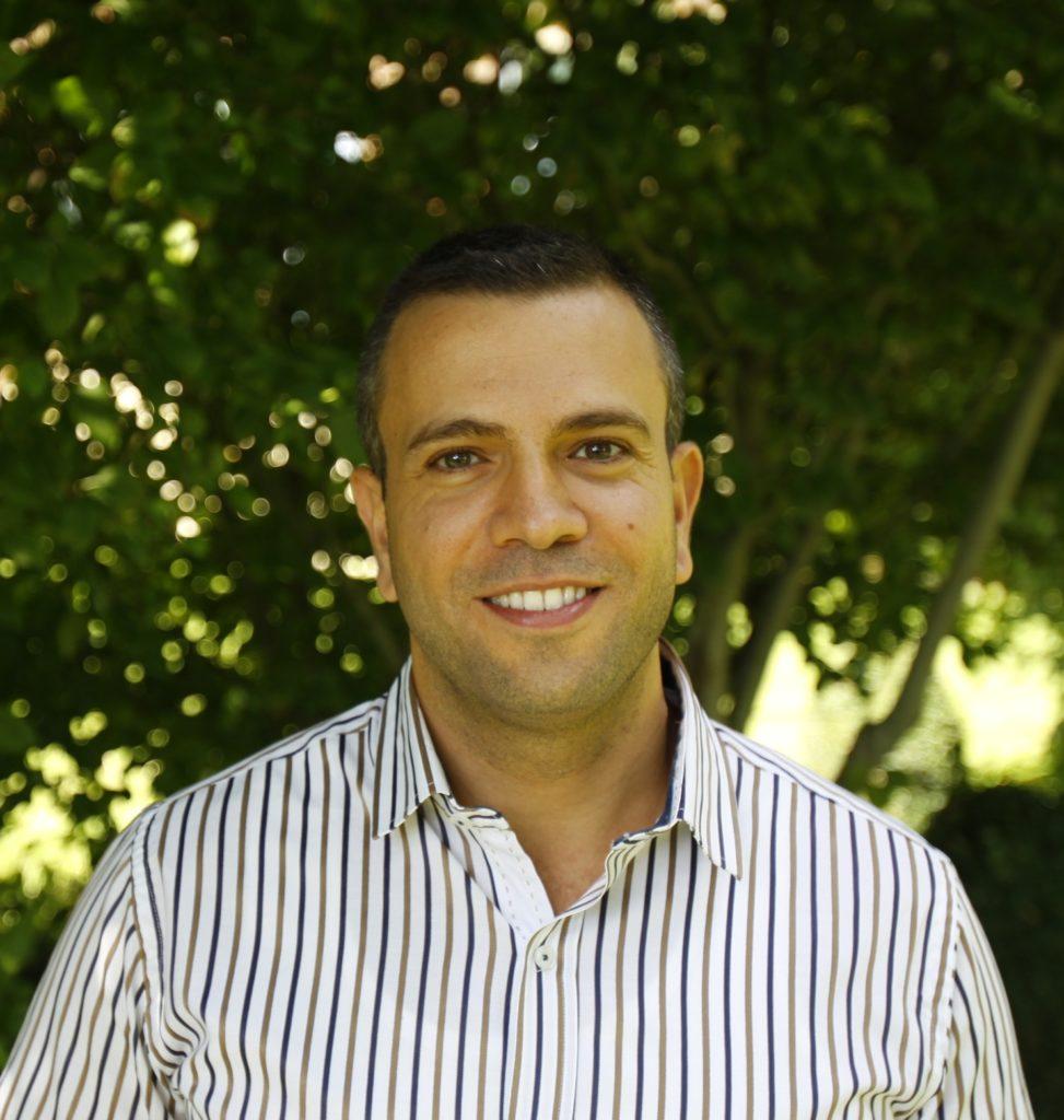Pierre Saade