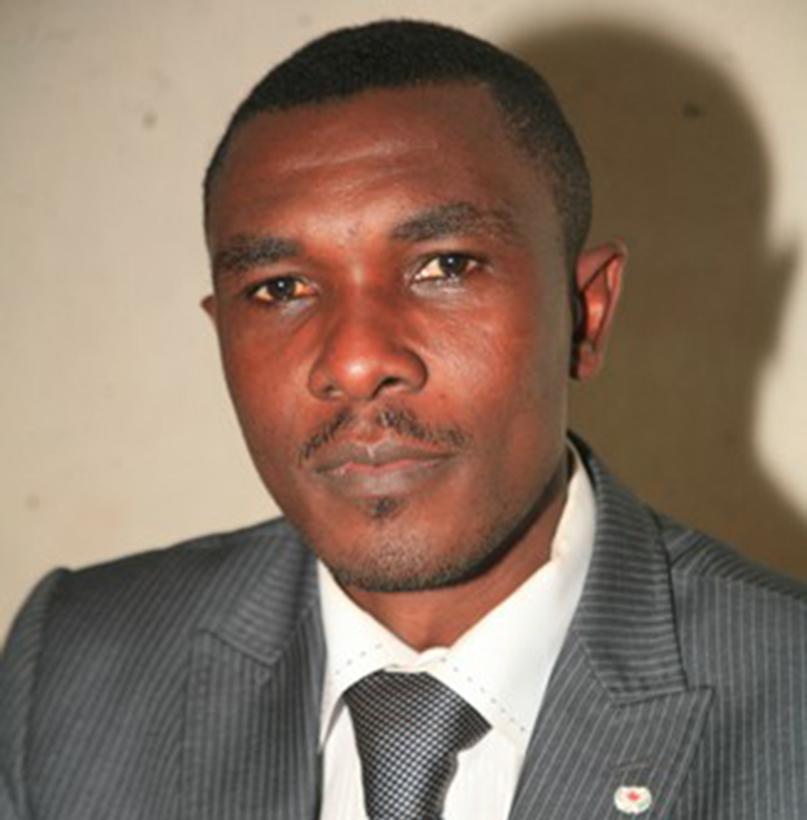 Dupleix Kuenzob, PWYP Cameroon