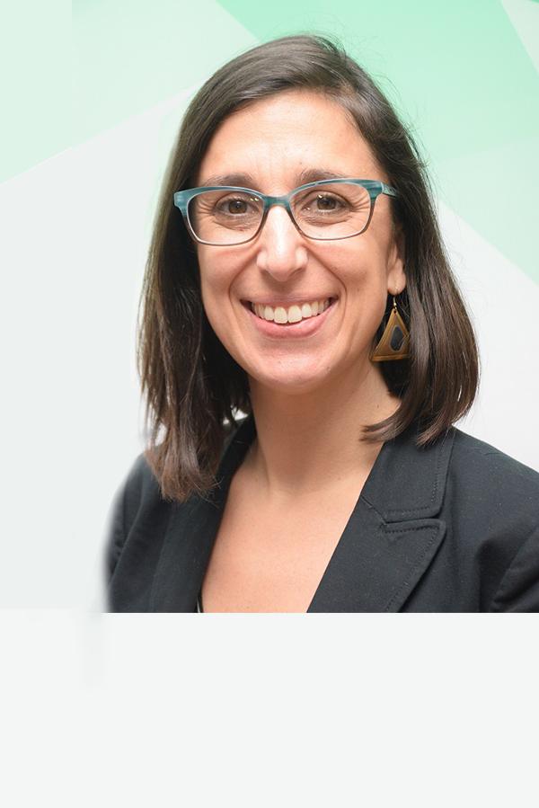 Isabel Munilla: Oxfam America