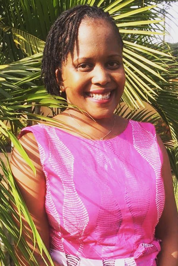 Nelly Busingye