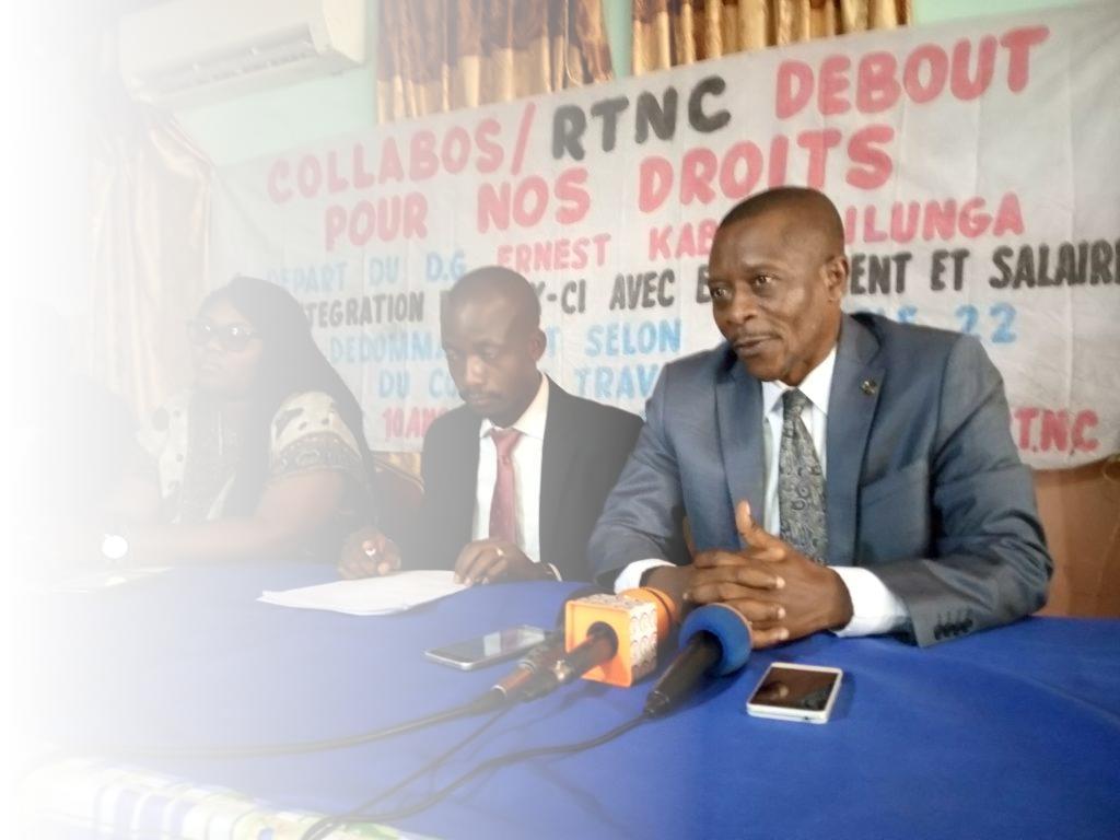 République Démocratique du Congo : M. Jean Claude Katende, un leader de la lutte pour les droits humains et la transparence, menacé de mort