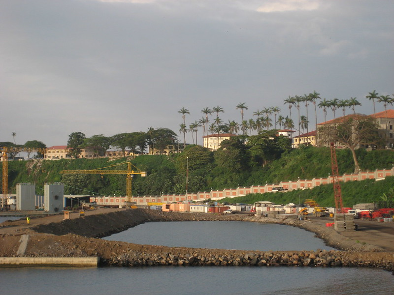 Civic Space in Equatorial Guinea – Information and Recommendations from civil society