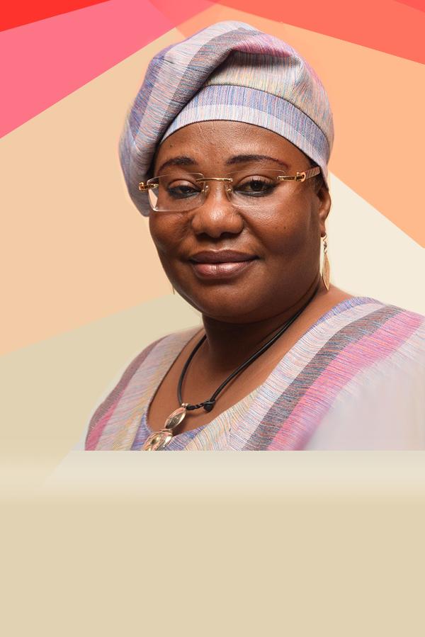 Abdou Mariatou Amadou: ROTAB / PCQVP Niger
