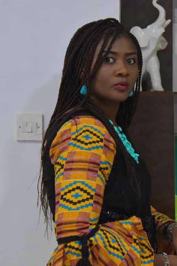 Victoria Ibezim-Ohaeri