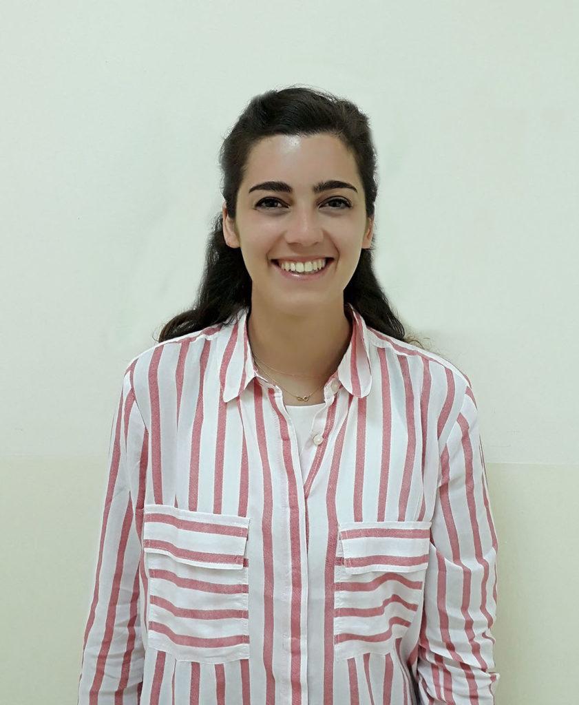 Maria Bou Rouphael