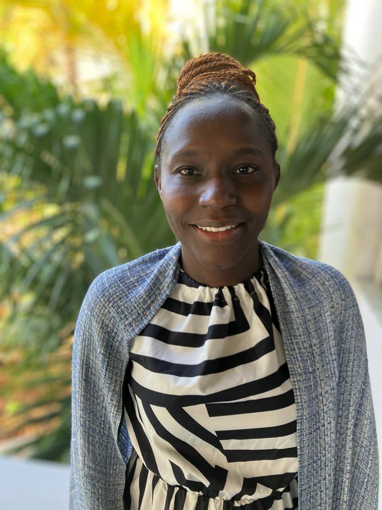Irene Mwende