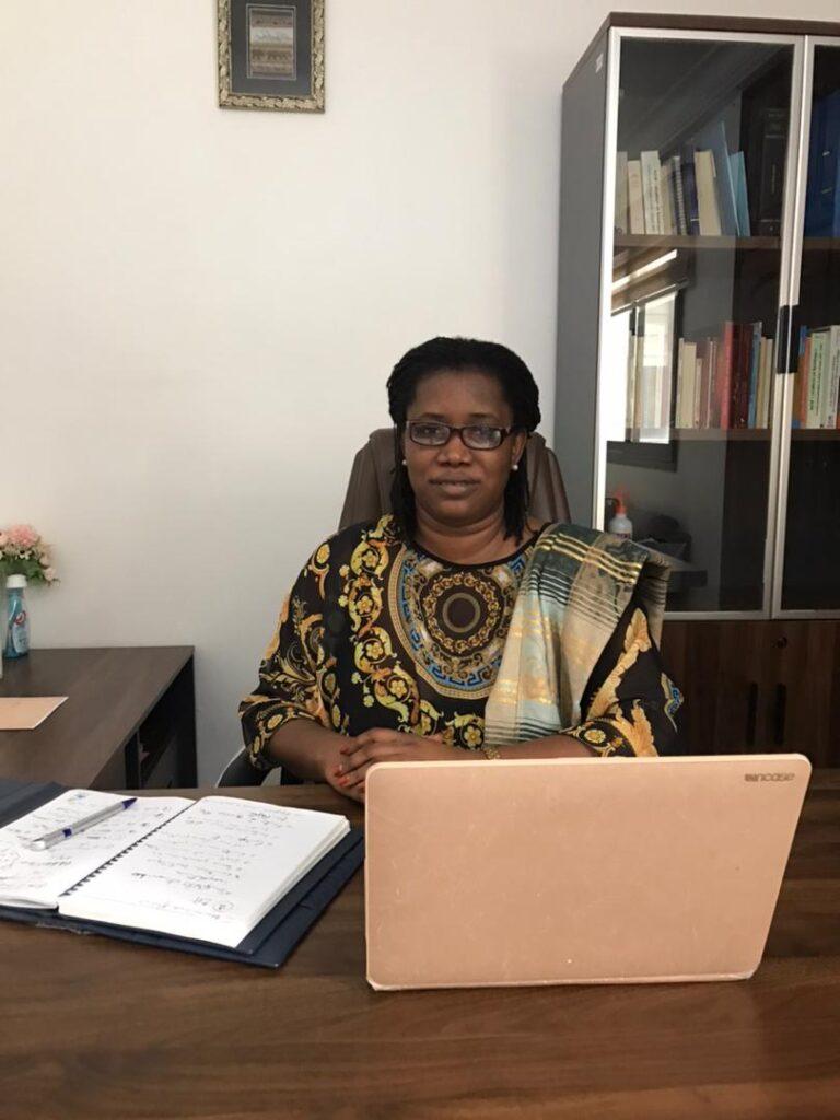 Fatima Diallo
